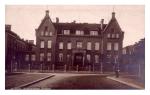 Ratibor, Krankenhaus (1915) - Racibórz szpital miejski (1915)